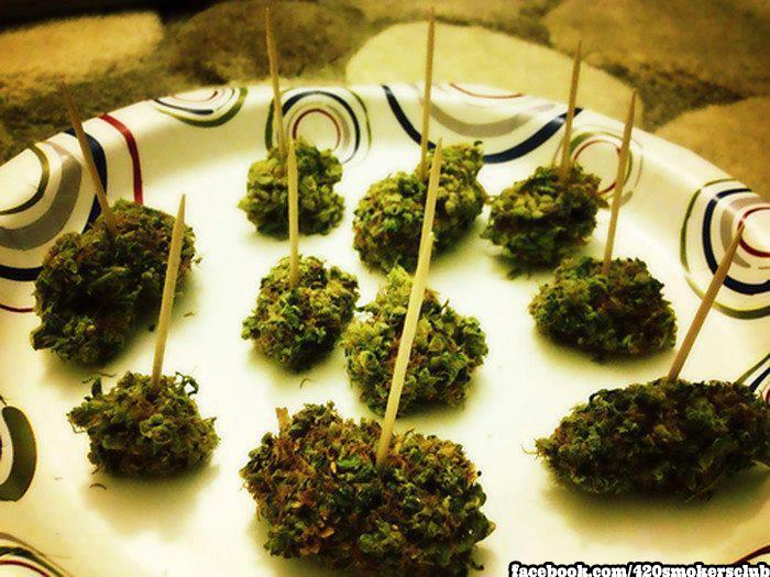 bud appetizers