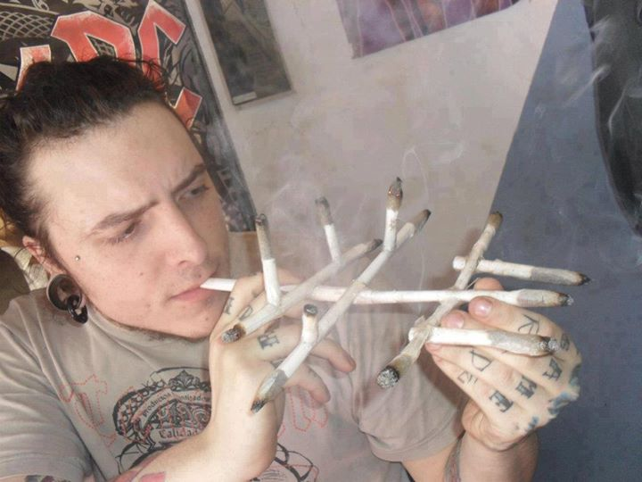 crazy joint