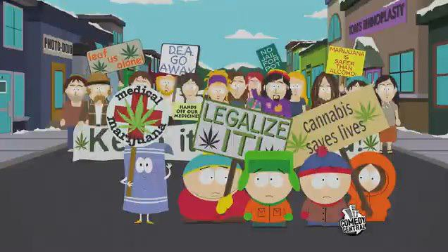 Legalize it
