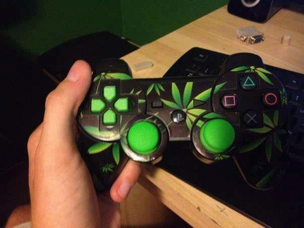 Stoner Playstation