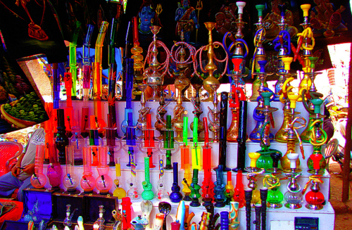 bongs galore