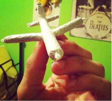 airplane joint